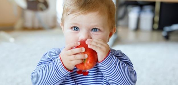 Jablkové guľôčky