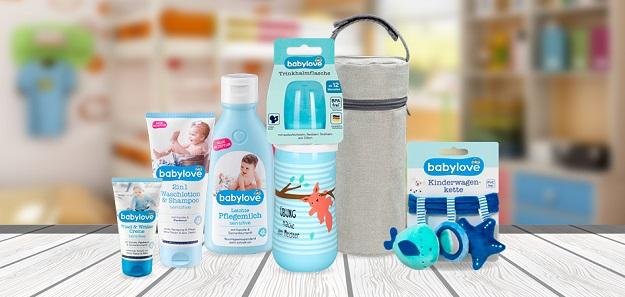 Súťaž: Opäť máte šancu získať skvelé produkty zn. babylove od dm drogerie markt!